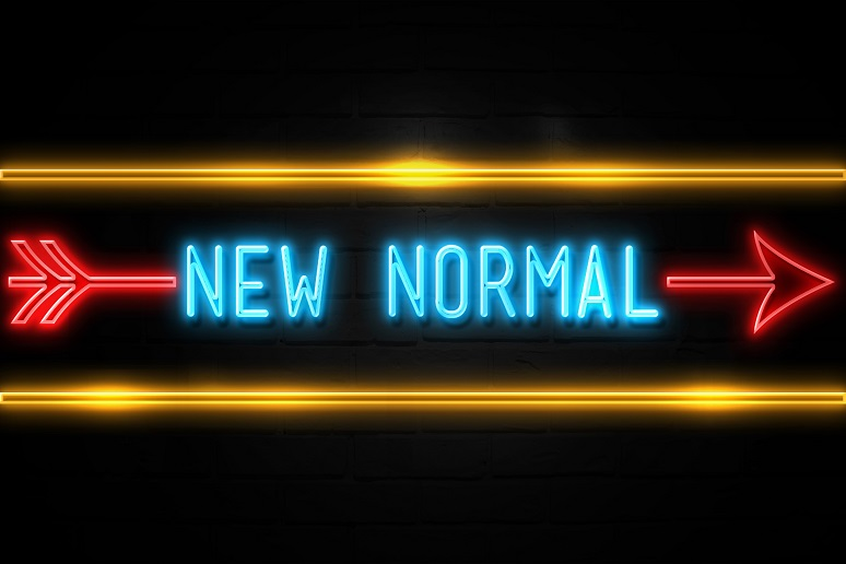 7 Clues To The New Normal For Enterprise Communications No Jitter