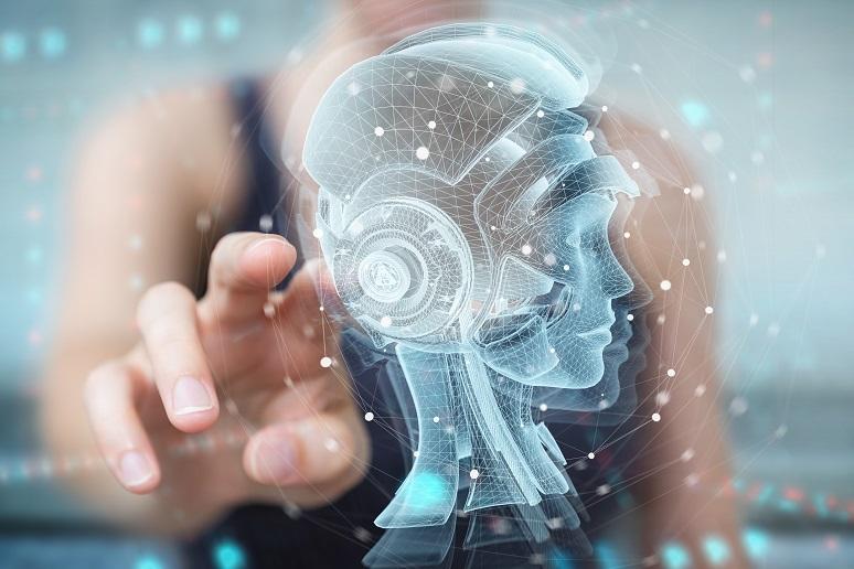 Creating an AI bot