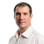 Headshot of Antony Passemard, Google Cloud