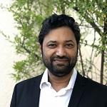 Arvind Rangarajan, Twilio