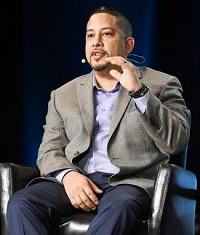 Carlos Cong, Paychex