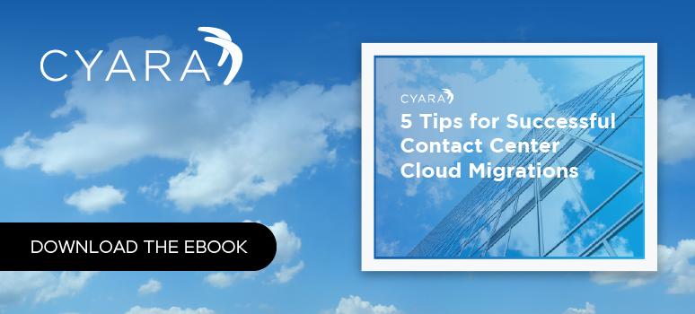 Cyara - cloud migration - SP