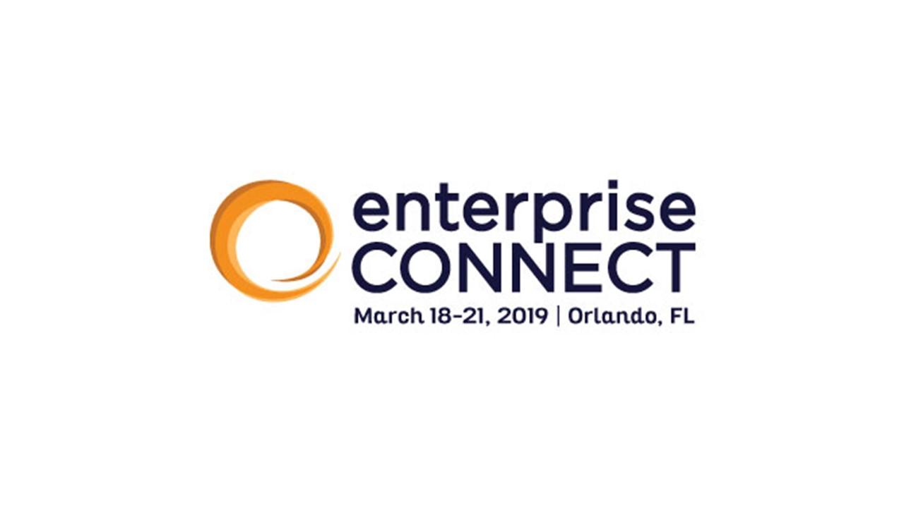 Enterprise Connect 2019 logo