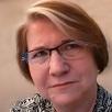 Headshot of Erin Leary, IT executive