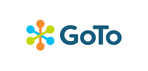 GoTo by LogMeIn logo