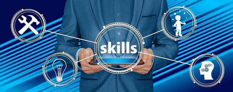 IT skills