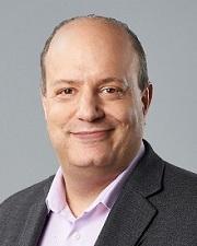 Headshot of Jonathan Rosenberg, Five9