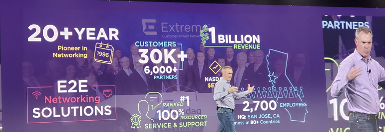 5 Things You Probably Don't Know About Extreme Networks | Insight