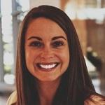 Lauren Comer, author headshot