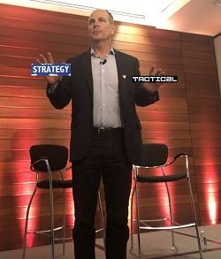 Alan Masarek, Vonage CEO, balancing the strategic and tactical