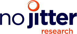 No Jitter Reseach logo