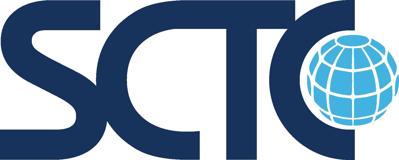 The SCTC logo