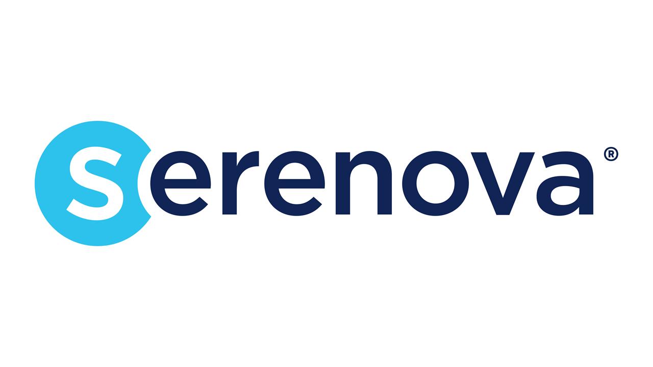 Serenova logo
