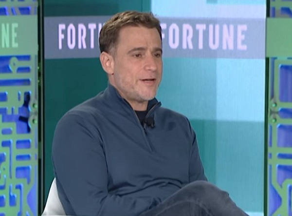 Stewart Butterfield, Slack CEO