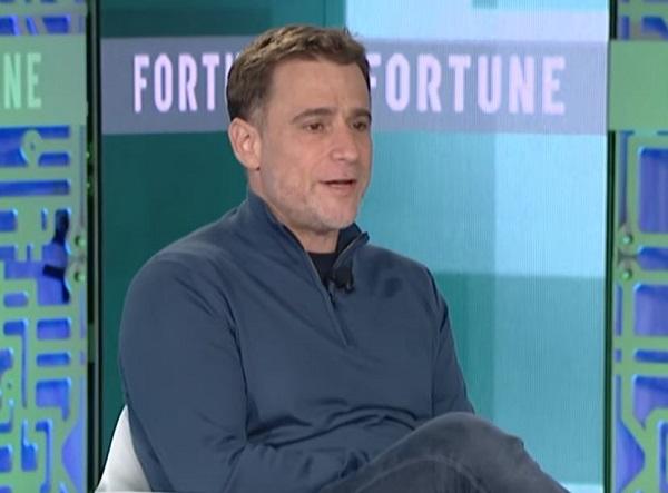 Stewart Butterfield, Slack CEO