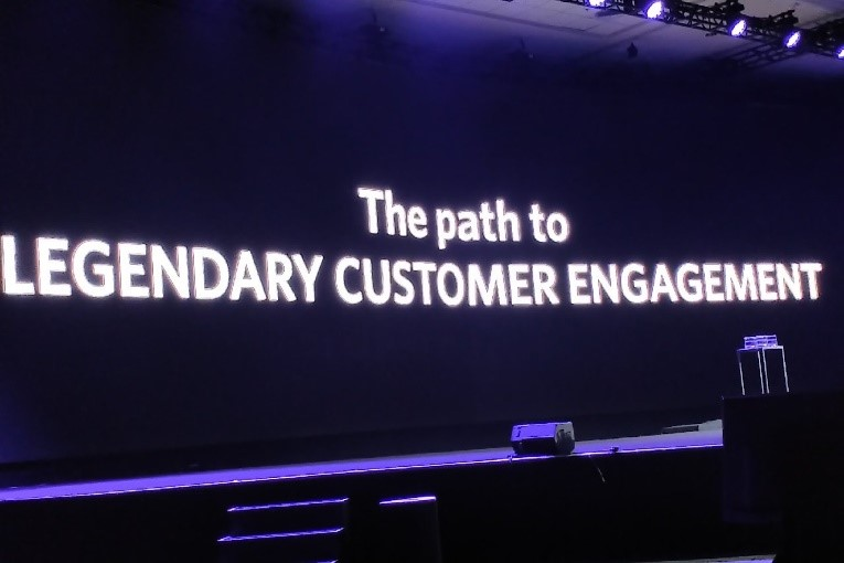Twilio messaging: The path to legendary customer engagement