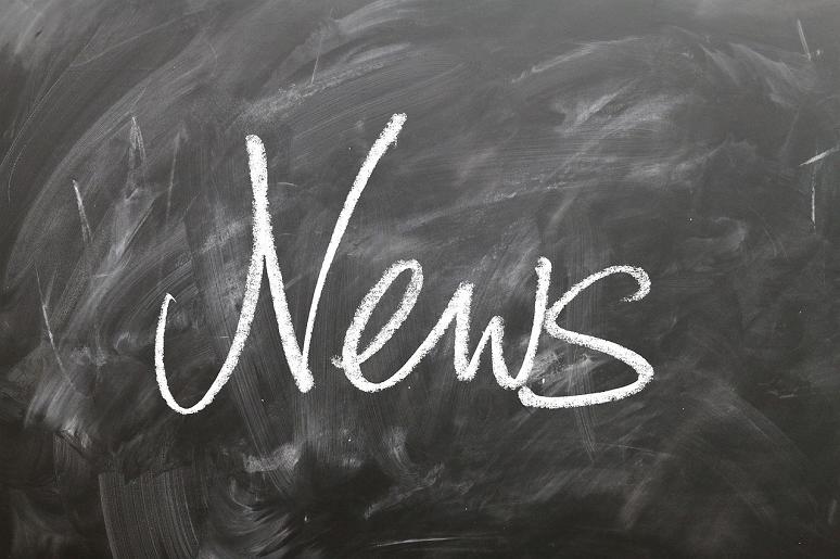 News Chalkboard