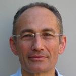 Headshot of Nicolas De Kouchkovsky