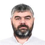 Sergey Golubenko, ScienceSoft