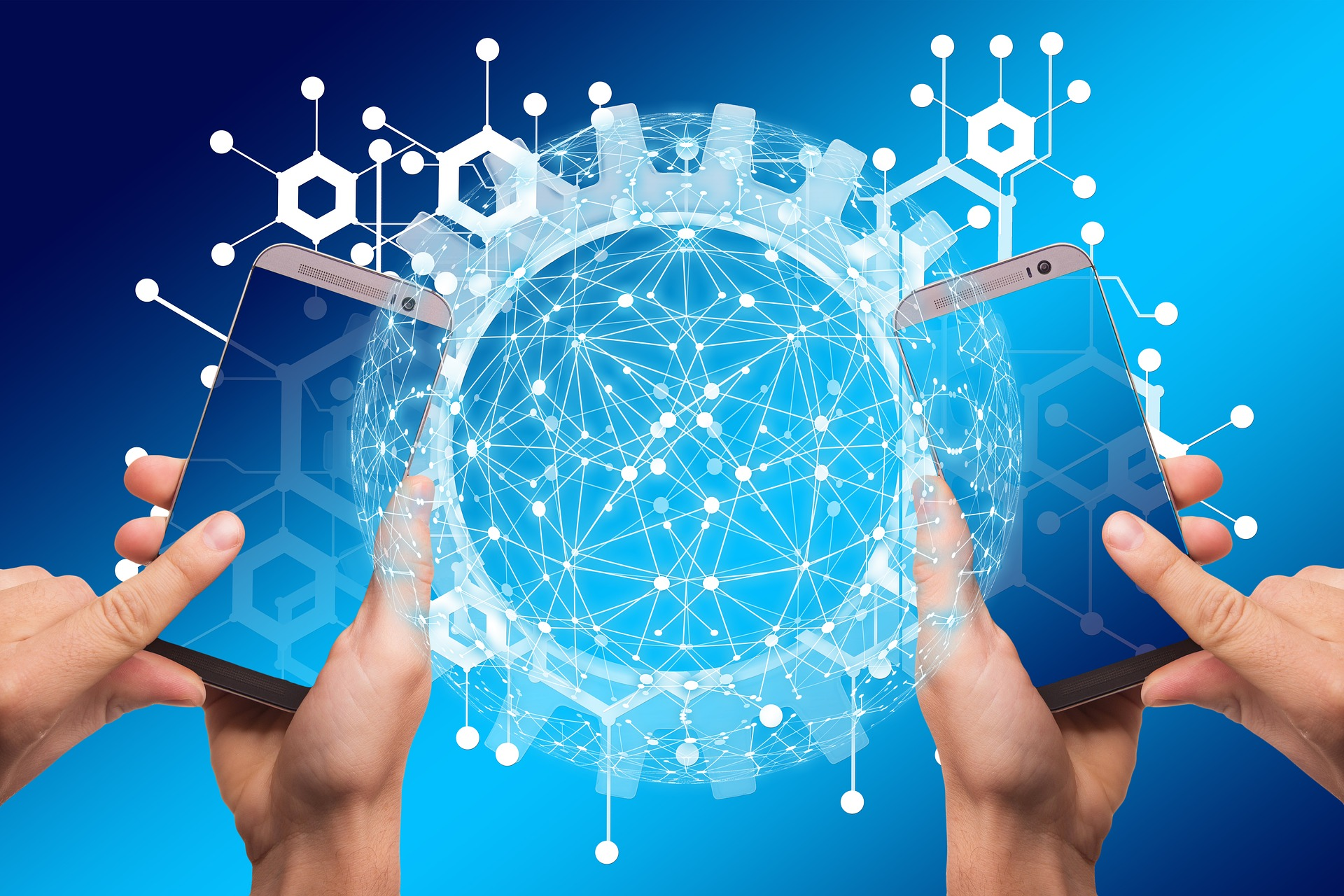 Cellular phones and network