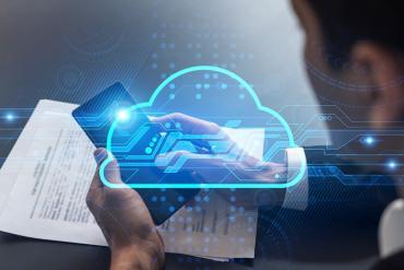 Digital, cloud-based work