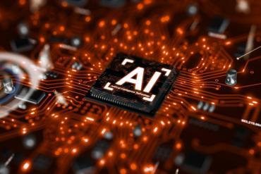 An AI circuit