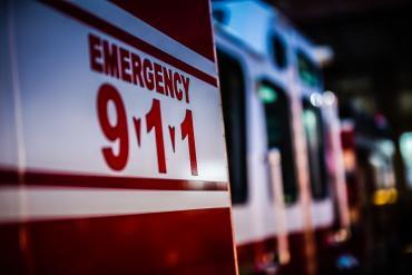 911 emergency response