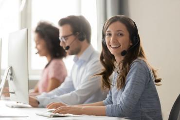 Contact Center Agents