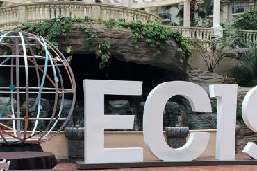 EC19 at Gaylord Palms in Orlando