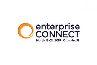 Enterprise Connect 2019 logo