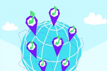 Global calling