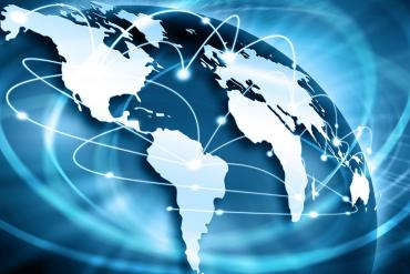 Multisite, global contact center