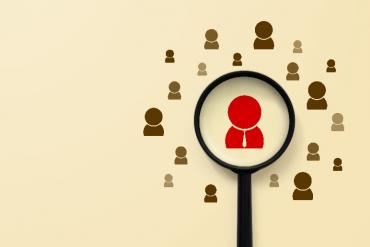 Finding the right candidate for the job