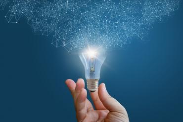 Lightbulb - innovation