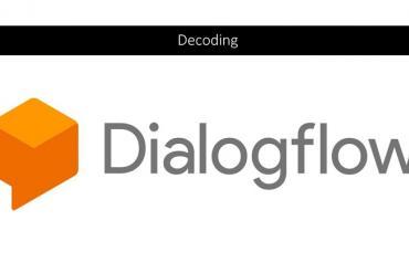 Decoding Dialogflow image