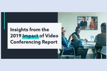 the impact of video conferencing