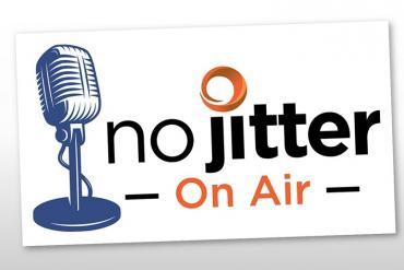 No Jitter on Air logo