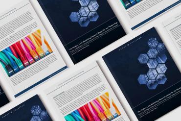 Modern LAN whitepaper title pages