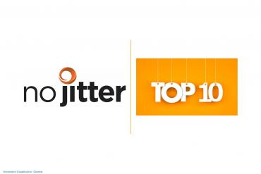 No Jitter Top 10 posts for 2019