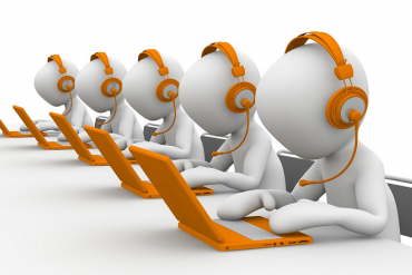 Call Center figures