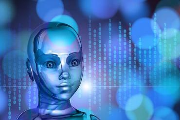 Girl automaton