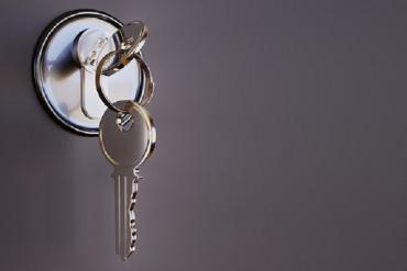 Image of a key