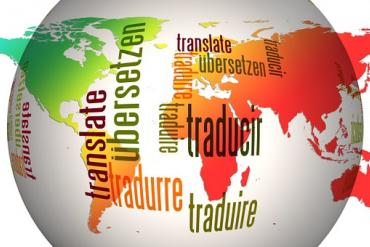 global speech translation