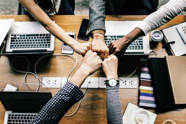 teamwork - collaboration