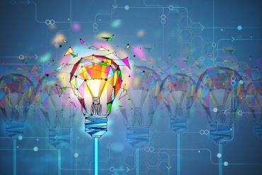 Lightbulb innovation