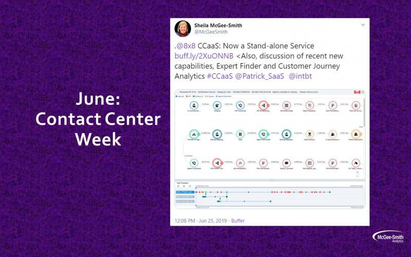 Contact Center Week