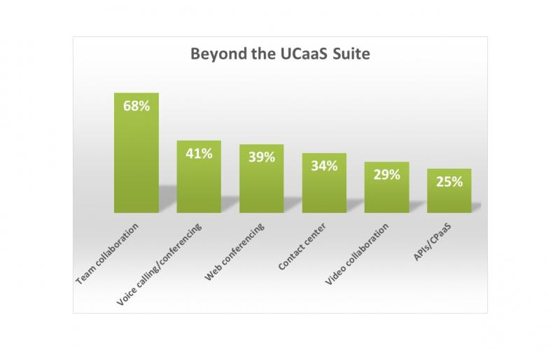 Beyond the UCaaS Suite
