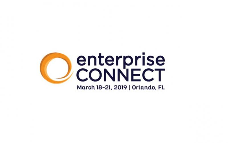 Join us at Enterprise Connect 2019