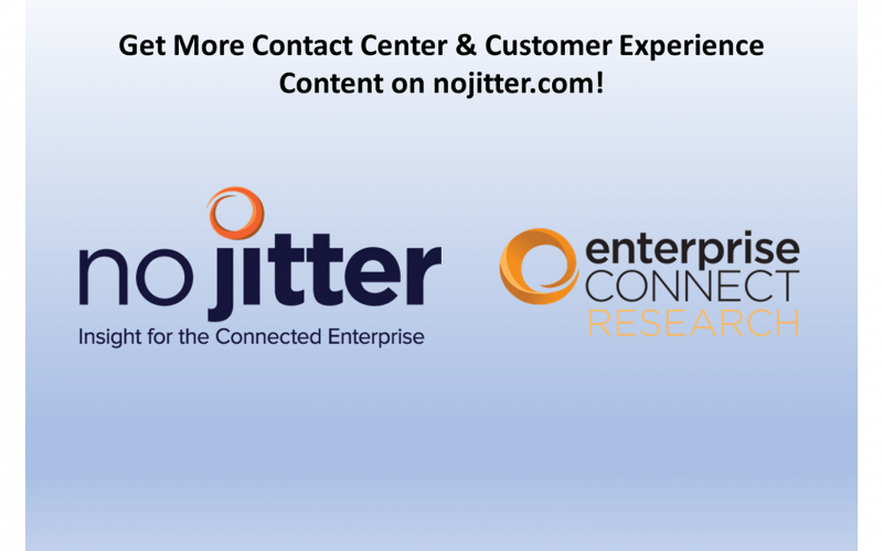 2019 Contact Center & CX Survey Results - Slide 16