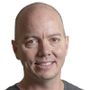 Brian Cockrell, Intel, headshot